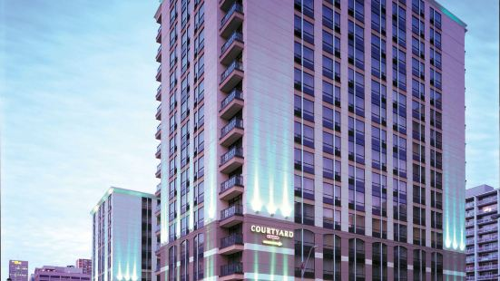 Courtyard by Marriott Downtown Toronto