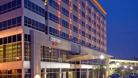 華盛頓哥倫比亞特區/美國國會大廈萬怡酒店