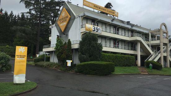 普瑞米爾聖艾迪安諾德維拉經典酒店