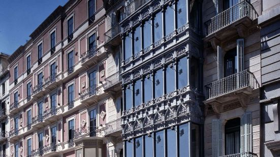 巴塞隆拿加泰羅尼亞加泰羅尼亞廣場酒店