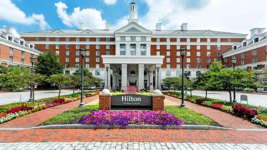 伊斯頓哥倫布希爾頓酒店