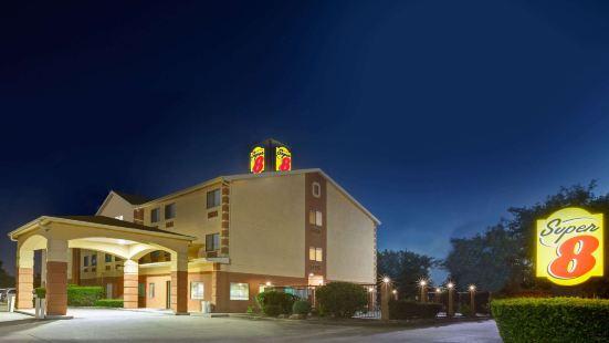 帕薩迪納温德姆速 8 酒店