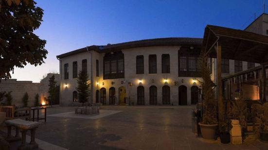阿里貝孔那吉酒店