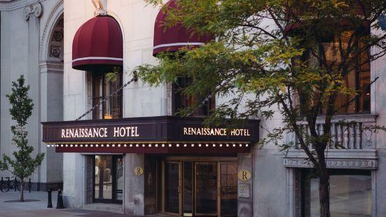 克里夫蘭萬麗酒店