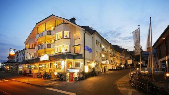 格貝爾斯蘭德酒店