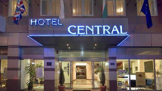 索非亞中心大酒店