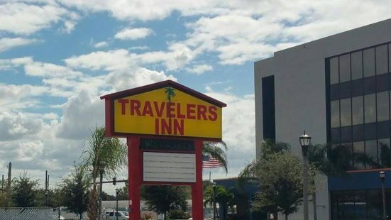 Travelers Inn Clearwater