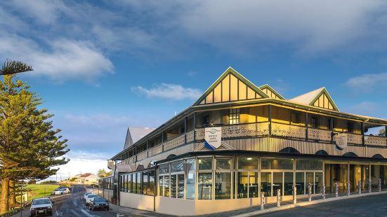 金斯科特奧羅拉新鮮空氣酒店