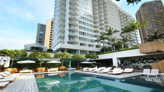 夏威夷·火奴魯魯現代酒店