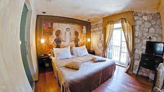 阿斯圖裡亞精品酒店