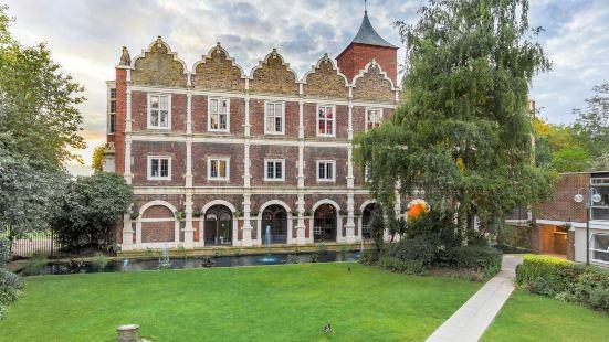 倫敦安全住宿荷蘭公園青年旅館