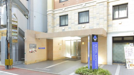 MYSTAYS 福岡天神酒店