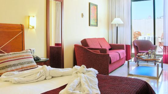 歐洲之星萊塔納宮酒店