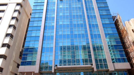 拉米玫瑰公寓酒店