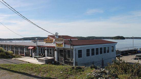 The Inn on the Wharf