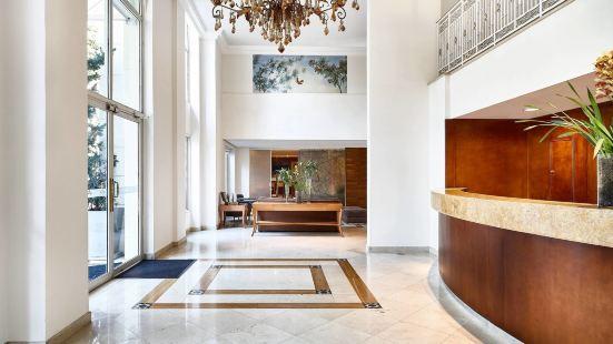 聖保羅萬豪行政公寓