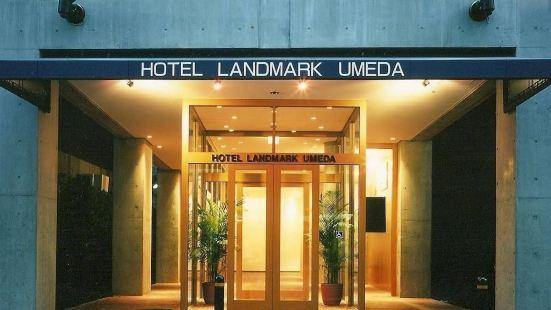 梅田地標酒店