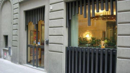 帕拉索本齊酒店