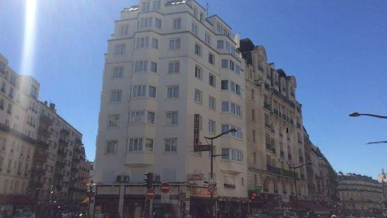 Picardy Hôtel-Gare du Nord