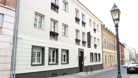 米爾福德布達佩斯套房公寓