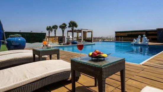 沙昆度假村酒店
