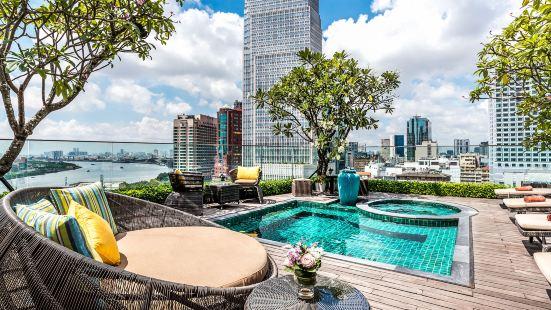 Silverland Jolie Ho Chi Minh City