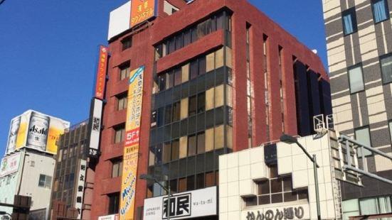 淺草小鎮酒店