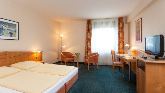 Hotel Panorama Hamburg-Harburg