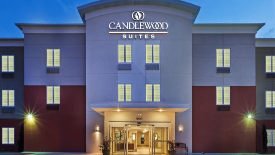 Candlewood Suites San Angelo, an Ihg Hotel