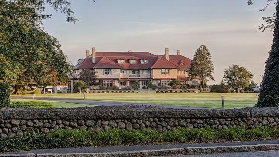 海際之村高爾夫俱樂部度假村