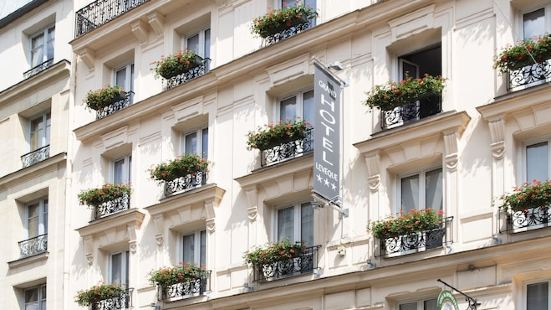 Grand Hôtel Leveque Paris