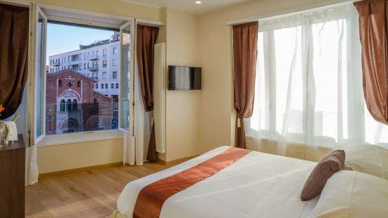 埃羅聖芭比拉旅館