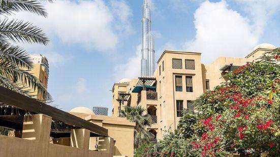 Dream Inn Dubai - Arabian Old Town