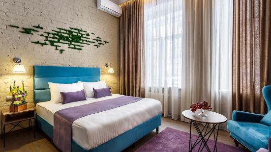 Mansilion Hotel