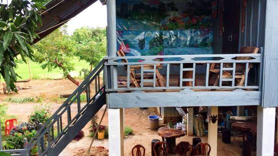 Family Batcave Homestay - Hostel