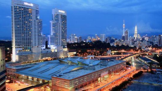 吉隆坡維斯特瑞酒店