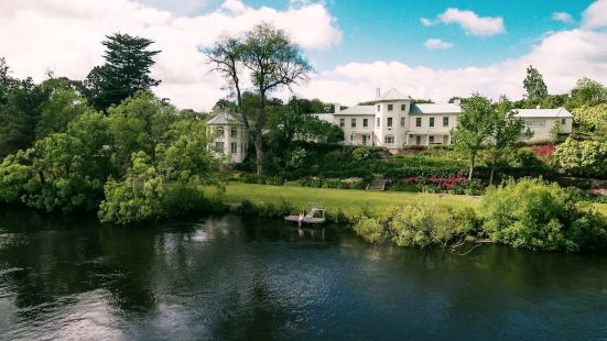 伍德布里奇塔斯馬尼亞酒店