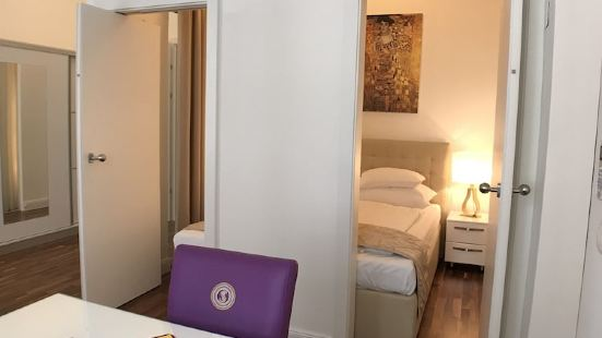 維也納塔布街斯泰納住宅酒店