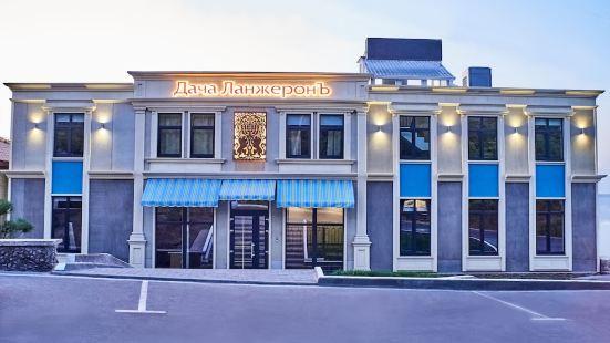 達查朗錫隆精品酒店