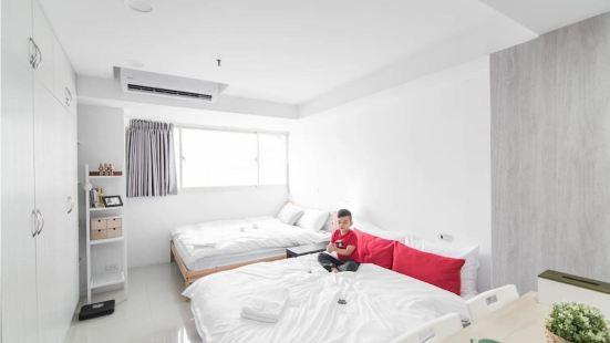 VJ House Andong