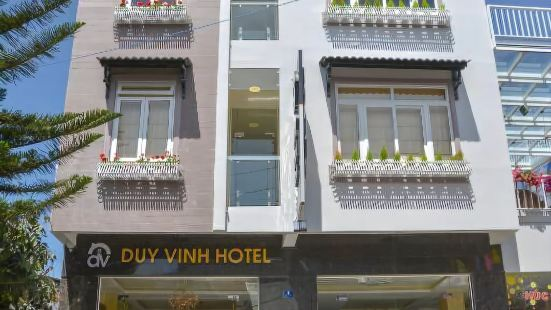 7S Hotel Duy Vinh Da Lat