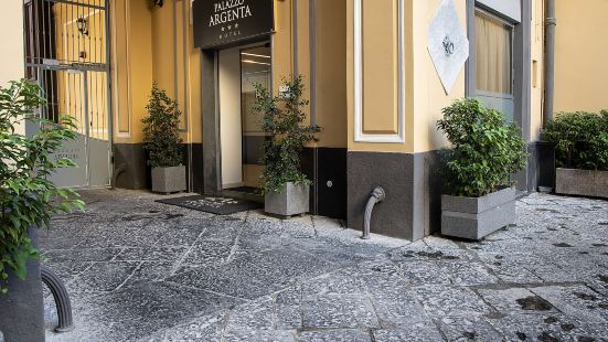 Palazzo Argenta, Sure Hotel Collection by Best Western