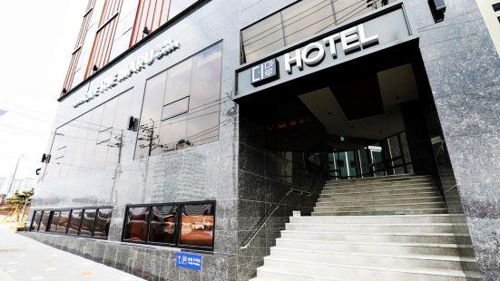 平昌瑪魯飯店