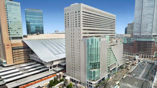 호텔 그란비아 오사카