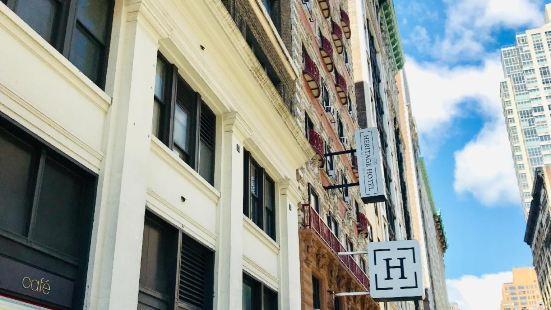 Heritage Hotel New York City
