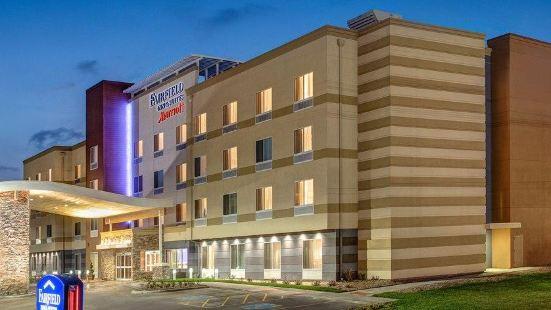 Fairfield Inn & Suites by Marriott New Orleans Metairie