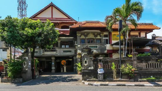 精準 1927 錢德拉阿迪格拉酒店