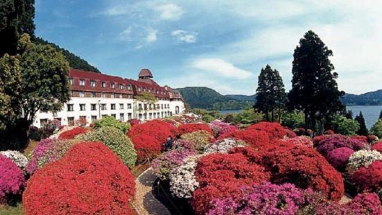 小田急山酒店