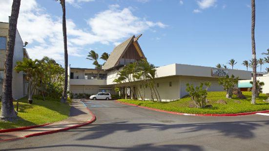 毛伊島海灘酒店