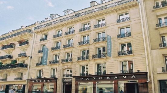 巴黎埃克斯全景酒店